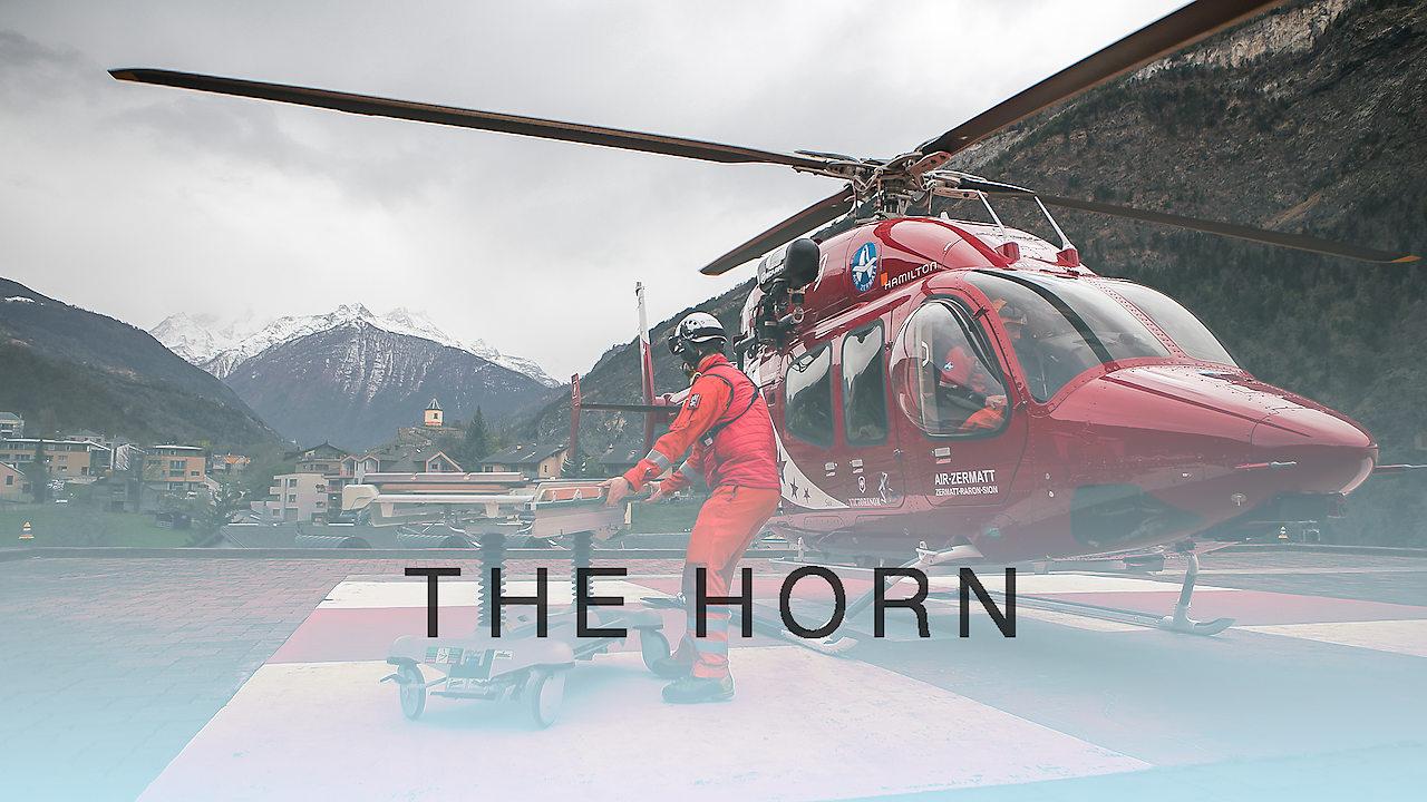 The Horn - Netflix España