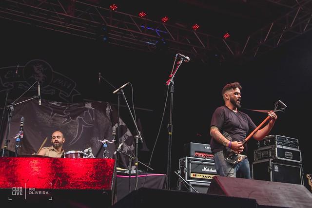 Didley Duo - Live Curitiba - 09/02/2019