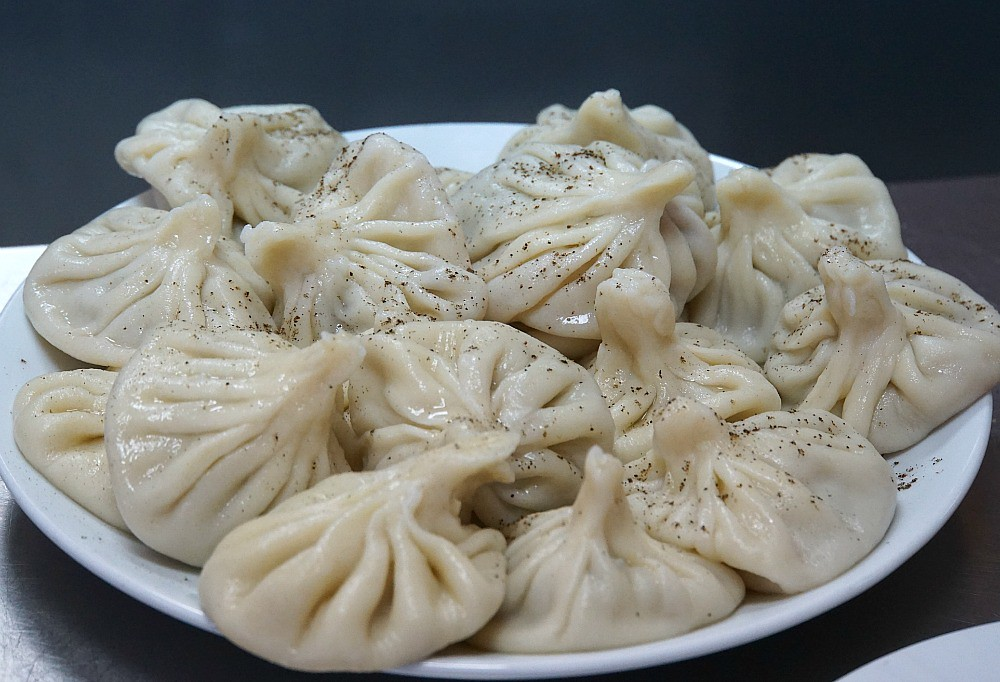 Things to do in Tbilisi - Eat Khinkali