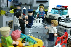 """LEGO the movie """" ROMEO AND JULIET (1966 MTV) """""""