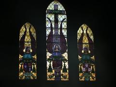 20080912 35603 1013 Jakobus Kirche Fenster Engel