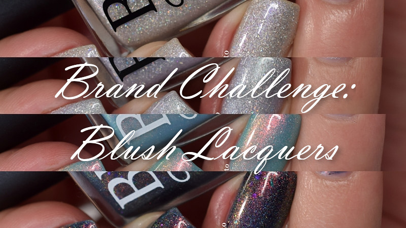 Blush Lacquers Review