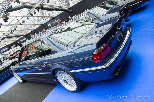 Alpina BMW B12 6.0 Langversion - 2000