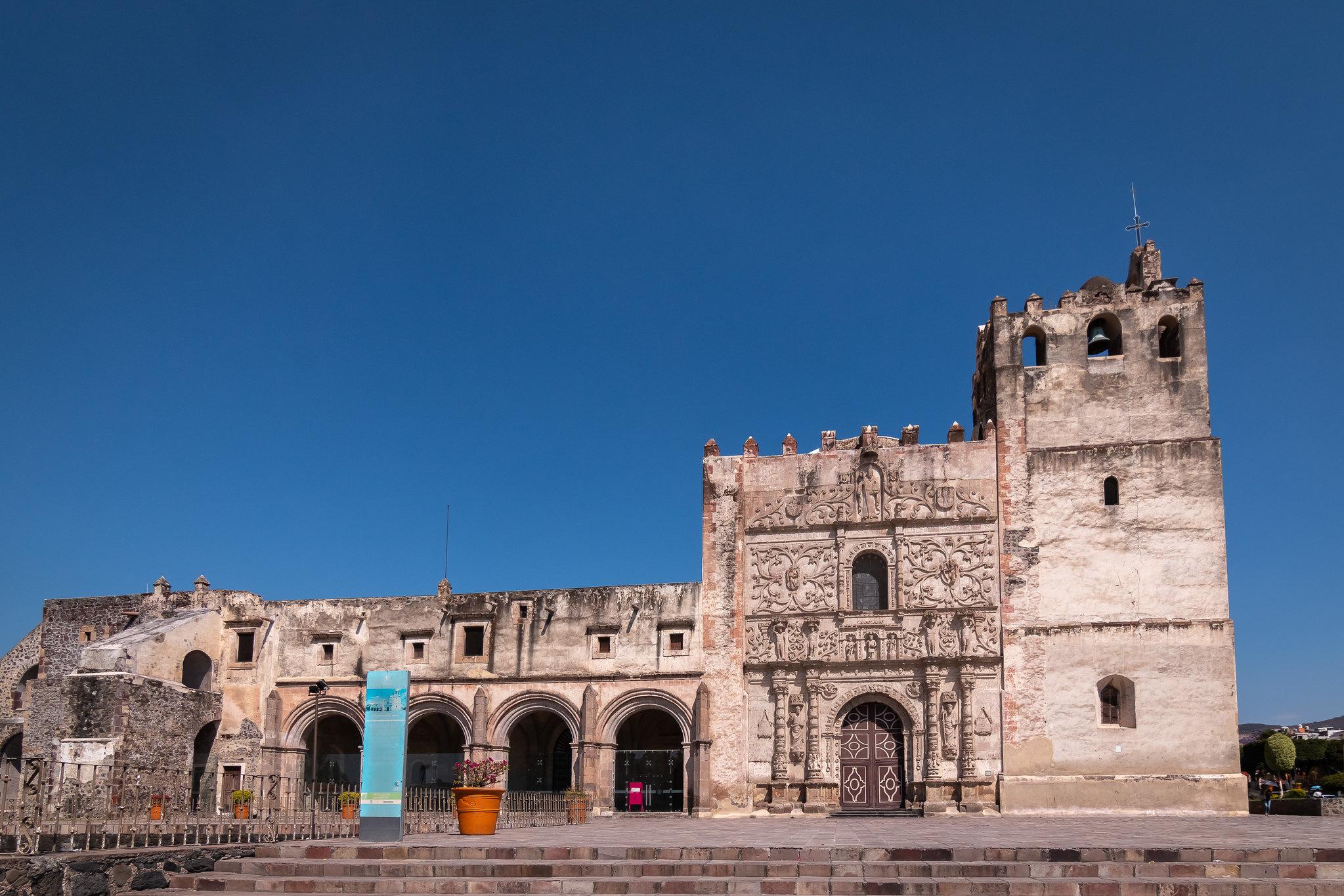 Yuriria - Guanajuato - [Mexique]