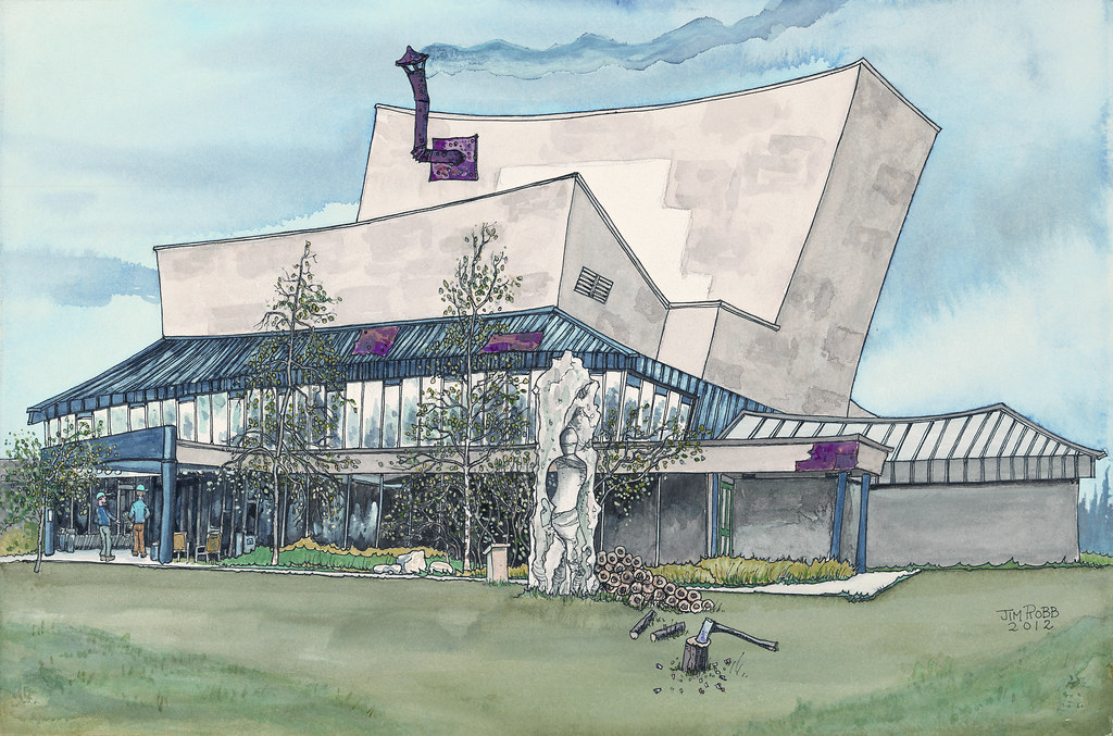 Yukon Arts Centre Permanent Collection