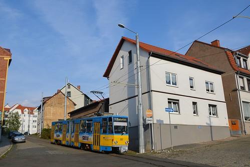 Tatra KT4DMC #303