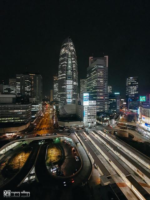 攝影師拍照手機筆記:Samsung S10 | 19