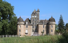 Le château d'Aynac - Photo of Lavergne