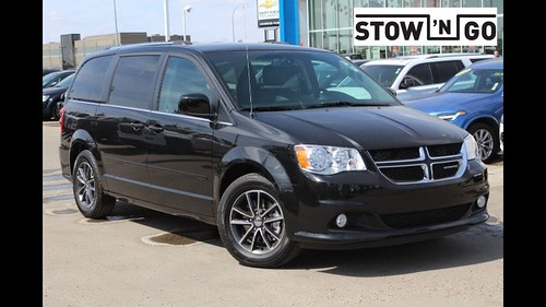DODGE Caravan | by LoveDodge.com