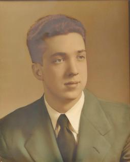 Donald Lutes Jr