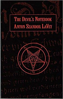 The Devil's Notebook – Anton Szandor LaVey