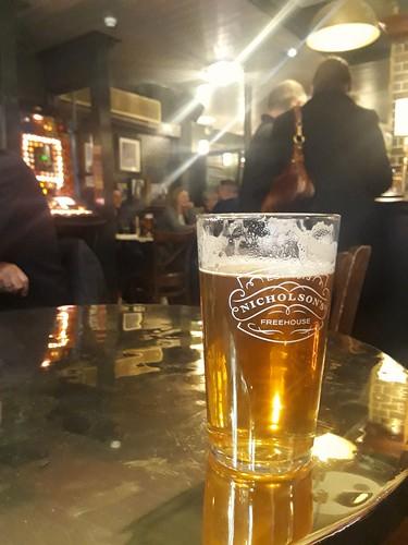 Crown, Brewer Street