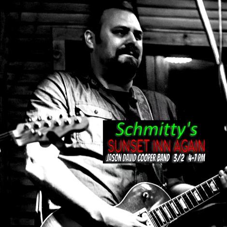 Schmitty's 3-2-19