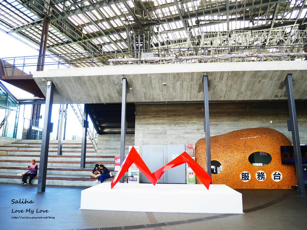 宜蘭旅行文創景點推薦羅東文化工場不用門票免費溜冰場 (9)