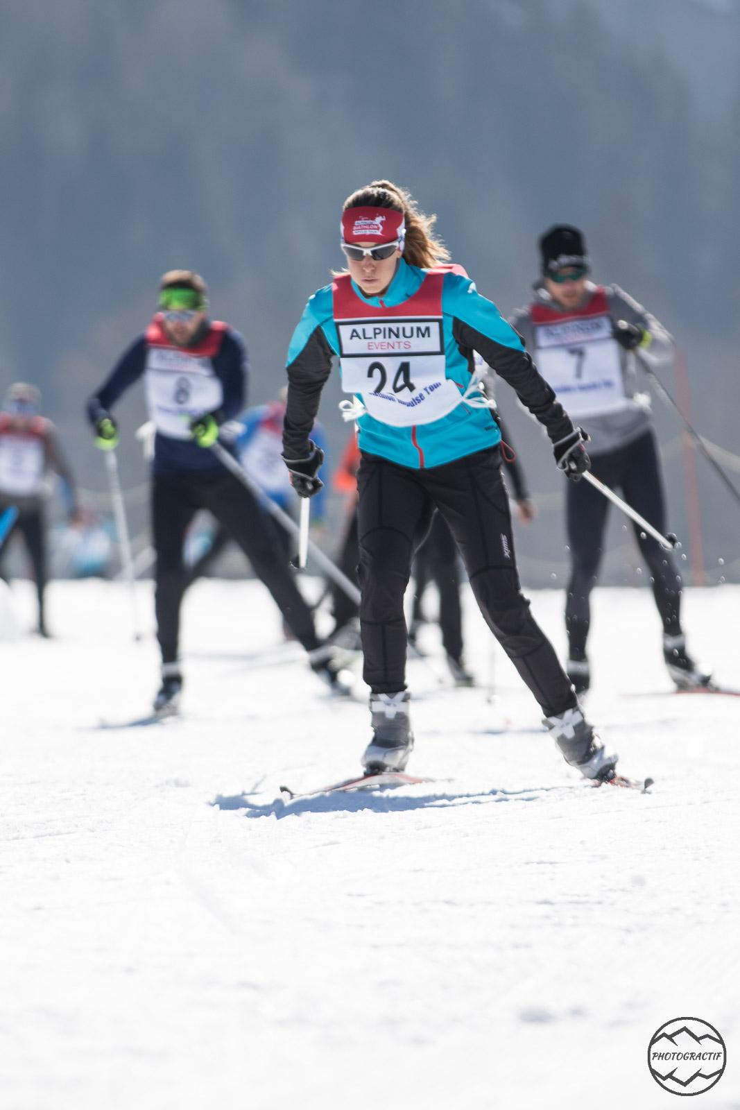 Biathlon Alpinum Les Contamines 2019 (14)