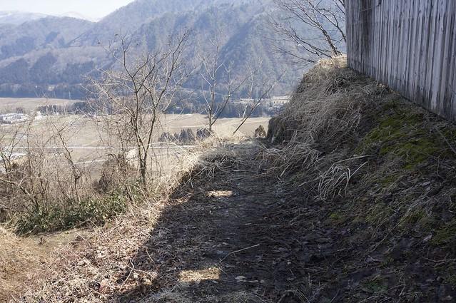 Around Mt. TPRIGOEJOUYAMA