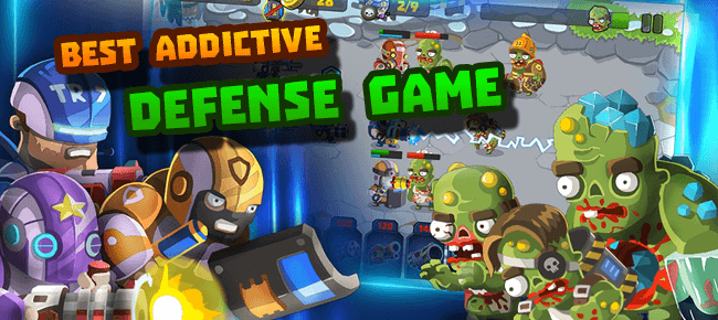 Best Defense Game - Special Squad vs Zombies Unity Assets