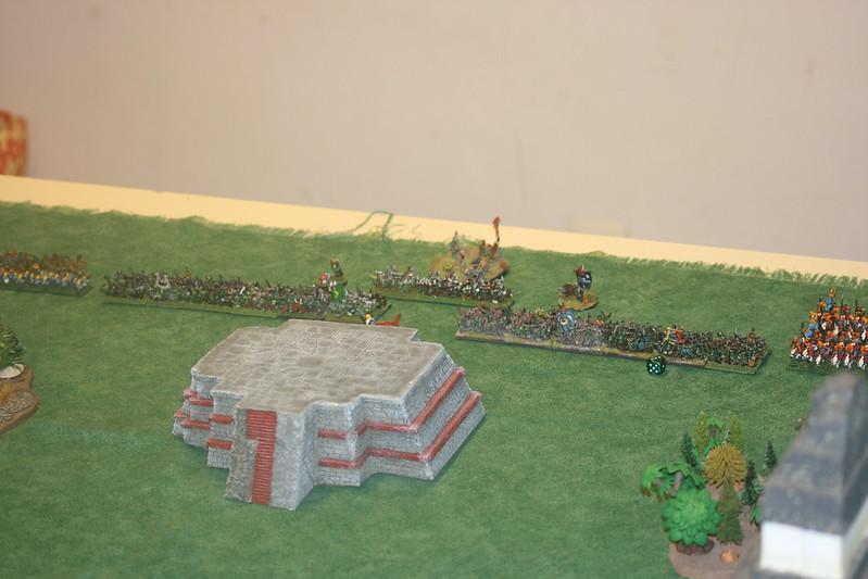 [4000 - Orcs+HL vs Khemri] La bataille des pyramides noires 47328342612_418407a3e1_c