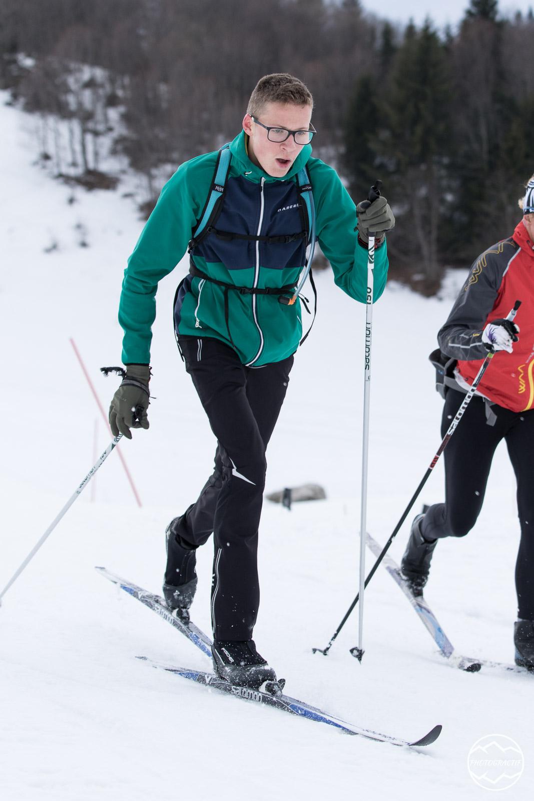 DSN Entrainement Ski Raquettes (40)