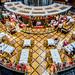 2019 - Singapore -TWG Tea at  Marina Bay Sands