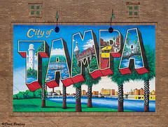 Murals - Tampa, FL