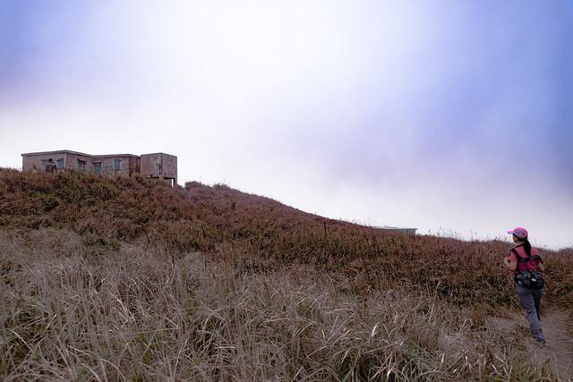 2019年01月13日 - 大東山 ( Sunset Peak )