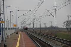 Wojnowice Wielkopolskie train station