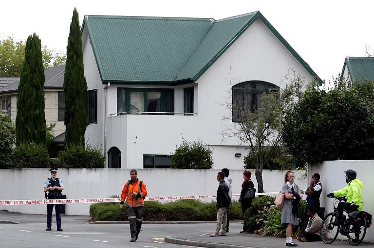 Nova Zelandia Ataque: Ataques Na Nova Zelândia Deixam 49 Mortos E Manifesto Para