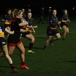 U18 Girls v HillJills National Cup Qualifier March 2019