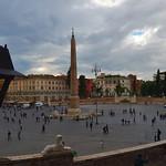 Piazza del Popolo - https://www.flickr.com/people/33792132@N00/