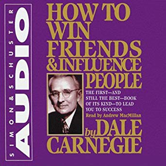 Download Ebook/PDF/Kindle FOR FREE - How to Win Friends & Influence People