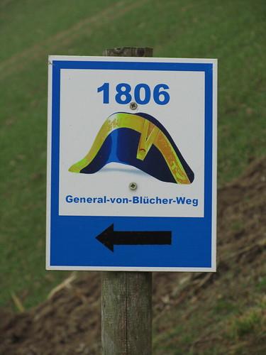 20110316 0203 146 Jakobus Gerneral von Blücher Weg