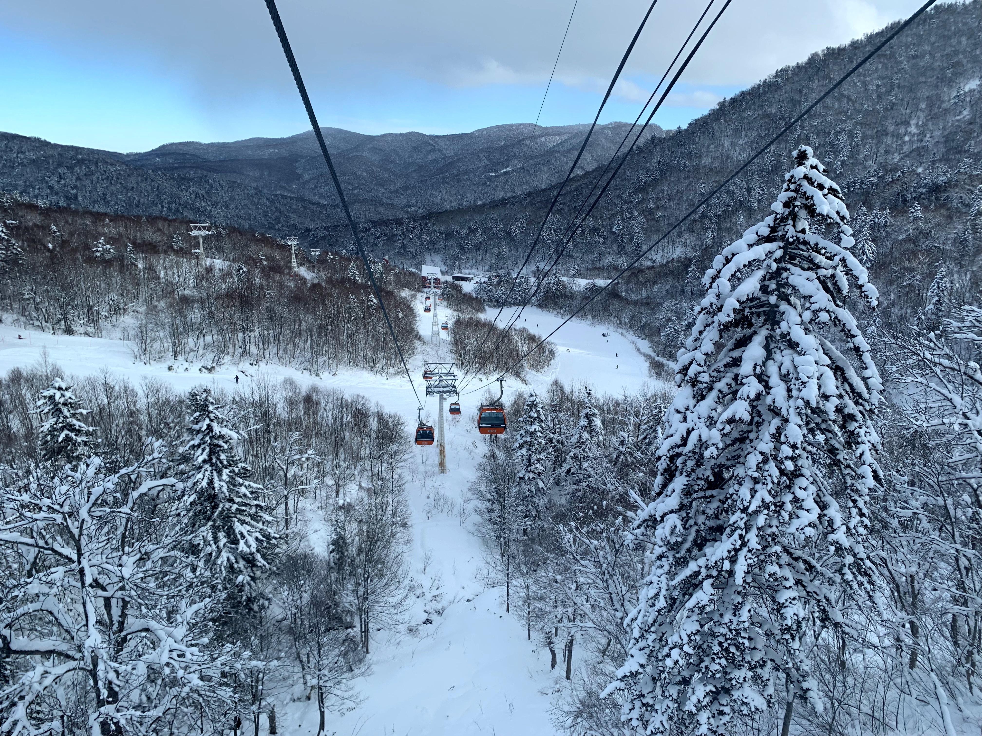 Sapporo, Hokkaido, Japan 2018 571