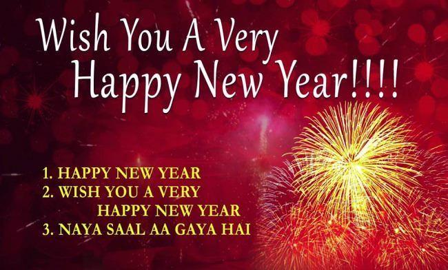 Happy New Year Diwali 2019 54
