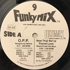 V.A.:FUNKY MIX 9(LABEL SIDE-A)