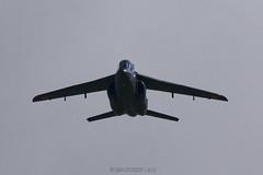 Dassault-Breguet/Dornier Alpha Jet E / Armée de l'Air | Alphajet Solo Display / 705-FJ