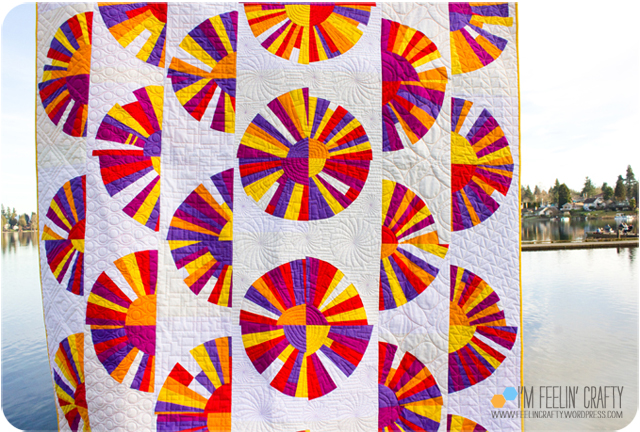 SMQG QuiltCon Quilt Front Detail-ImFeelinCrafty