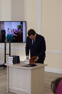 15.02.2019 | Вручение дипломов магистратуры «Православная культура в современном образовании»