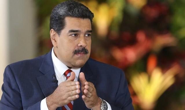 """Venezuela rechaça ameaça militar e pede fim de """"medidas coercitivas"""" dos EUA"""