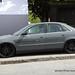 Grey Audi A4