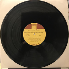 MARVIN GAYE:LIVE AT THE LONDON PALLADIUM(RECORD SIDE-C)