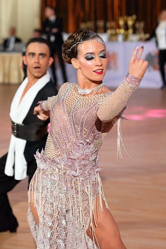 10-Dance Hungarian Championship