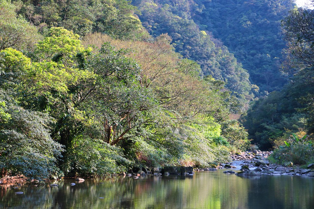 在地團隊企盼丁蘭谷的森林與河流保護運動,能夠轉化為人文精神與無形自然保育資產,成為推動雙溪地方重生的起點!林吉洋拍攝。