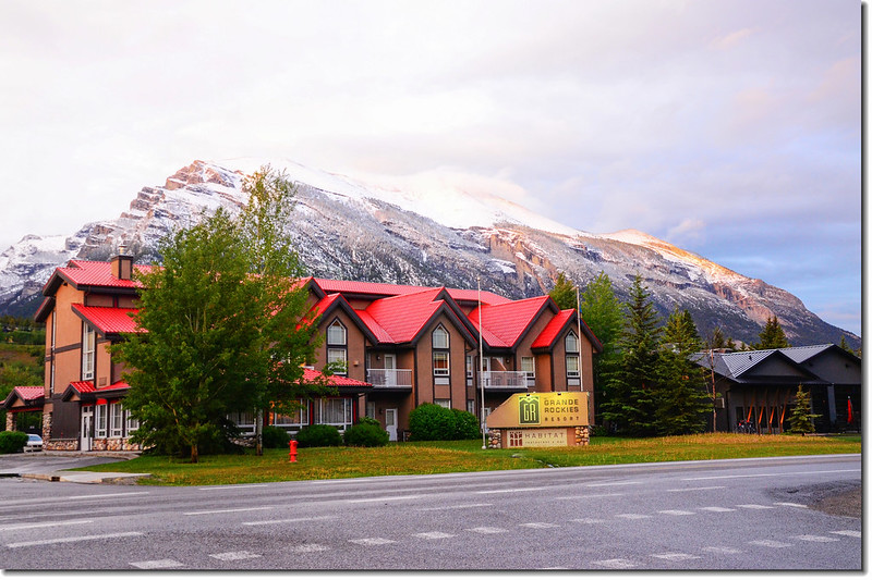 Canmore 1