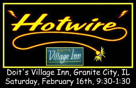 Hotwire 2-16-19