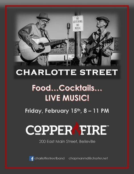 Charlotte Street 2-15-19