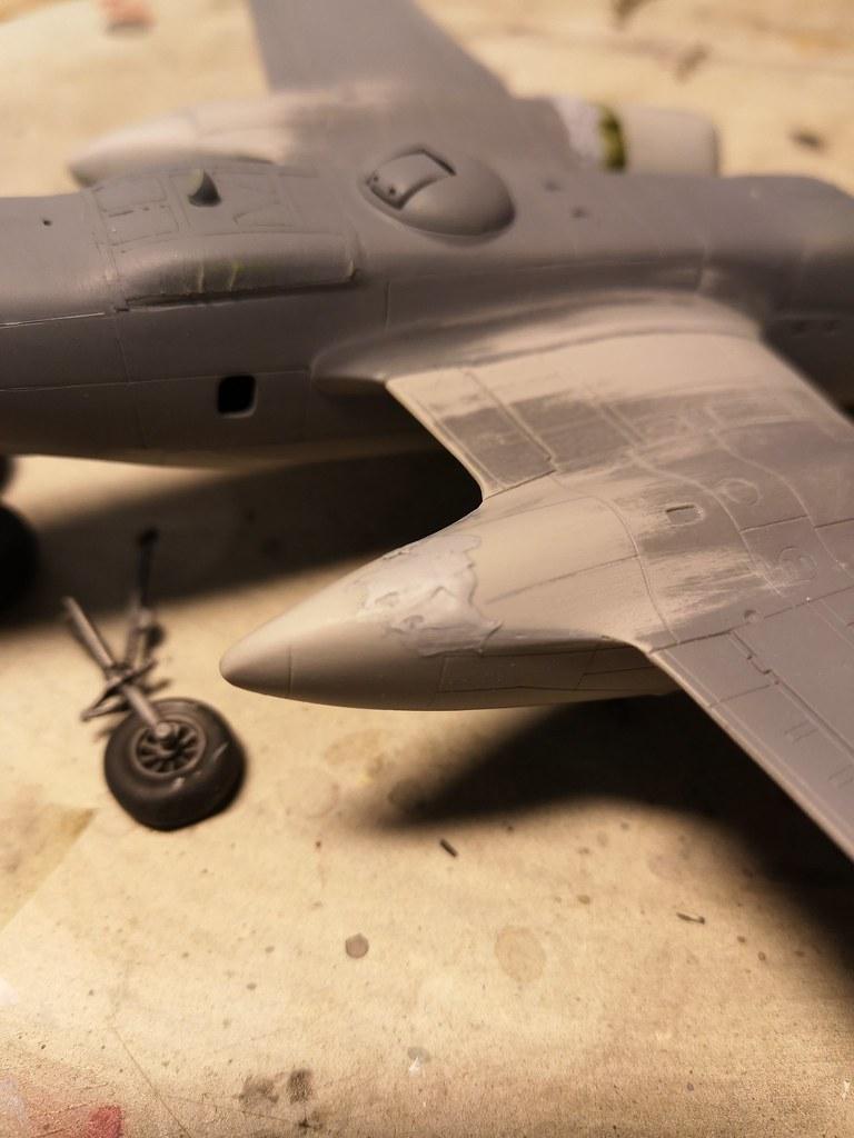 Douglas A-26B Invader 40162015213_fc435958fe_b