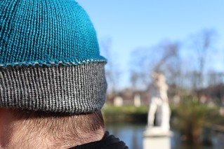 The Hubby Hat | by KnitSpirit