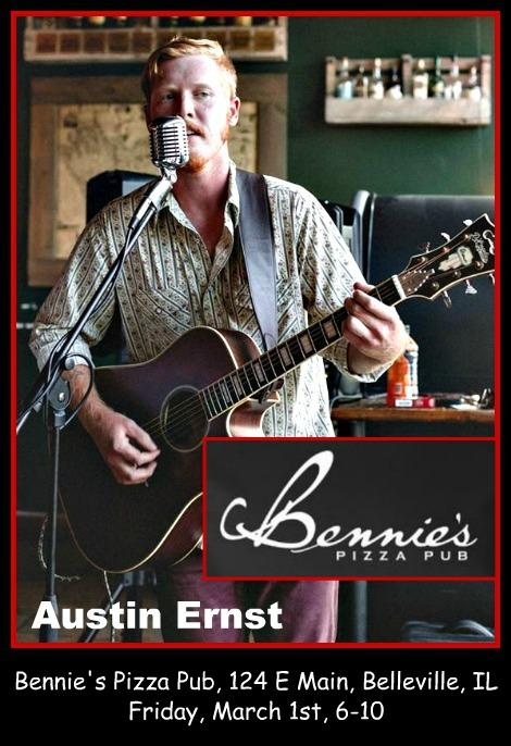 Austin Ernst 3-1-19