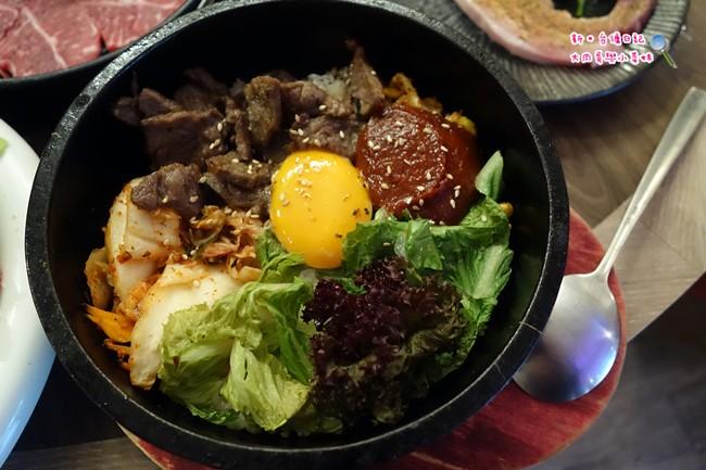 燒BAR 新竹燒肉吃到飽 干貝 菲力牛 松阪豬 手搖杯飲料無限暢飲 (28)